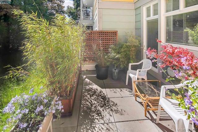 105 1663 McKenzie Ave - SE Mt Tolmie Condo Apartment for sale, 2 Bedrooms (378957) #12