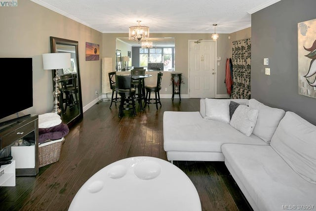 105 1663 McKenzie Ave - SE Mt Tolmie Condo Apartment for sale, 2 Bedrooms (378957) #3