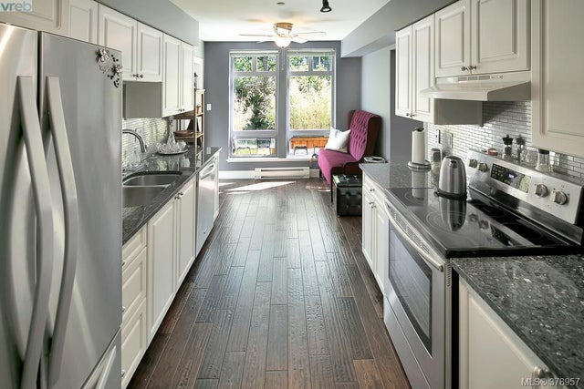105 1663 McKenzie Ave - SE Mt Tolmie Condo Apartment for sale, 2 Bedrooms (378957) #6