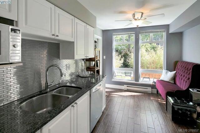 105 1663 McKenzie Ave - SE Mt Tolmie Condo Apartment for sale, 2 Bedrooms (378957) #7