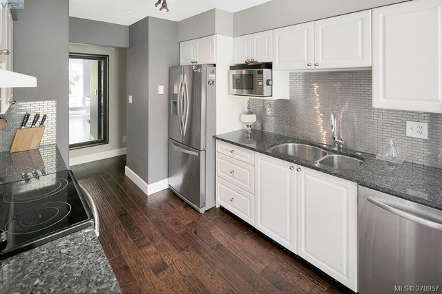 105 1663 McKenzie Ave - SE Mt Tolmie Condo Apartment for sale, 2 Bedrooms (378957) #8