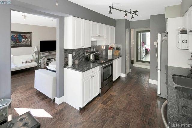 105 1663 McKenzie Ave - SE Mt Tolmie Condo Apartment for sale, 2 Bedrooms (378957) #9