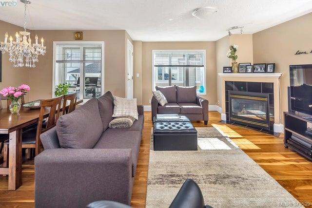 3846 Stamboul St - SE Mt Tolmie Row/Townhouse for sale, 3 Bedrooms (379539) #2
