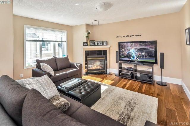 3846 Stamboul St - SE Mt Tolmie Row/Townhouse for sale, 3 Bedrooms (379539) #4
