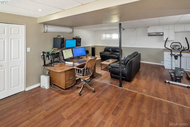 3981 Oakwood St - SE Lambrick Park Single Family Detached for sale, 4 Bedrooms (380561) #15