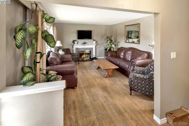 3981 Oakwood St - SE Lambrick Park Single Family Detached for sale, 4 Bedrooms (380561) #4