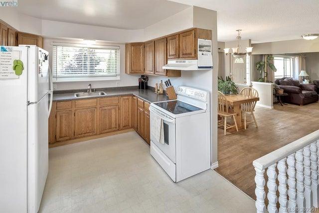 3981 Oakwood St - SE Lambrick Park Single Family Detached for sale, 4 Bedrooms (380561) #9