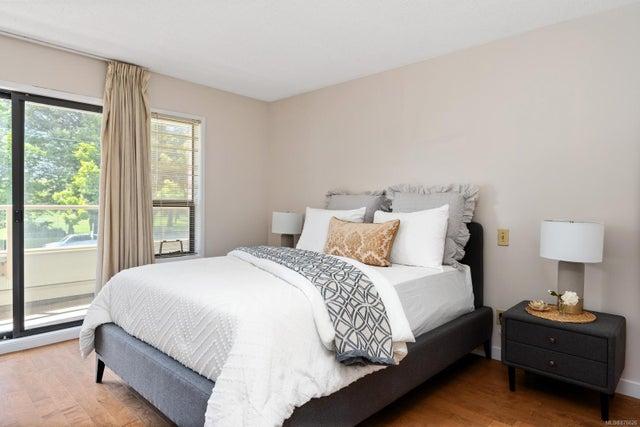 202 1175 Newport Ave - OB South Oak Bay Condo Apartment for sale, 2 Bedrooms (876626) #11