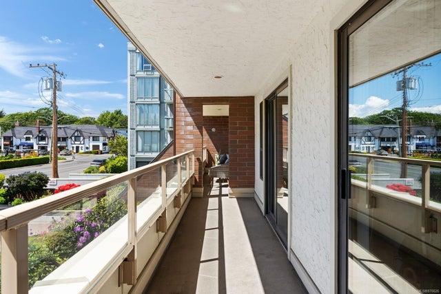 202 1175 Newport Ave - OB South Oak Bay Condo Apartment for sale, 2 Bedrooms (876626) #18