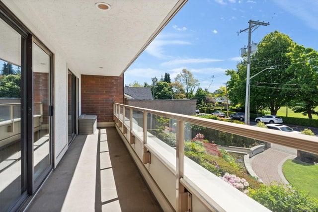 202 1175 Newport Ave - OB South Oak Bay Condo Apartment for sale, 2 Bedrooms (876626) #20