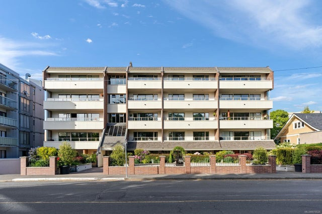 202 1175 Newport Ave - OB South Oak Bay Condo Apartment for sale, 2 Bedrooms (876626) #22