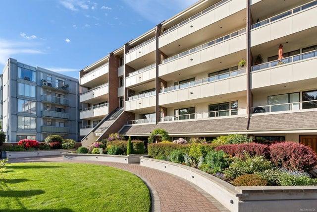 202 1175 Newport Ave - OB South Oak Bay Condo Apartment for sale, 2 Bedrooms (876626) #23
