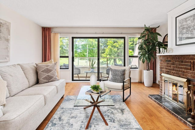 202 1175 Newport Ave - OB South Oak Bay Condo Apartment for sale, 2 Bedrooms (876626) #2