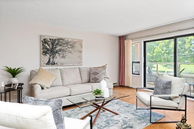 202 1175 Newport Ave - OB South Oak Bay Condo Apartment for sale, 2 Bedrooms (876626) #3