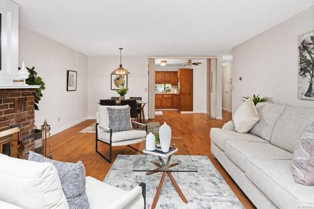 202 1175 Newport Ave - OB South Oak Bay Condo Apartment for sale, 2 Bedrooms (876626) #4