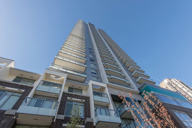 606 6333 SILVER AVENUE - Metrotown Apartment/Condo for sale, 1 Bedroom (R2153705)