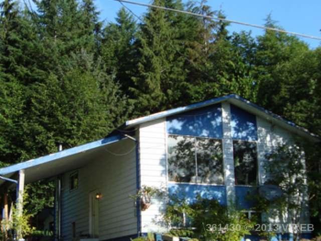 320 MACMILLAN DRIVE - NI Kelsey Bay/Sayward Single Family Detached for sale, 5 Bedrooms (361430) #1