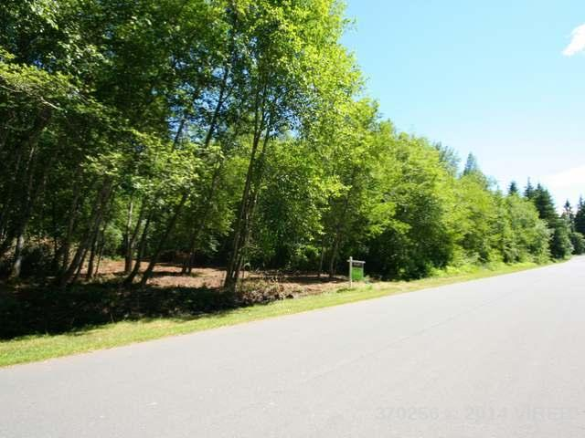 LT 1 MARTIN PARK DRIVE - CV Merville Black Creek Land for sale(370256) #1