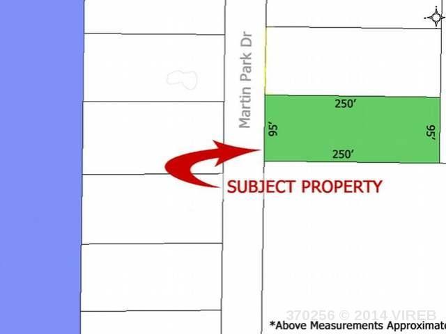 LT 1 MARTIN PARK DRIVE - CV Merville Black Creek Land for sale(370256) #6