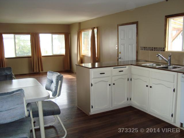 16 2520 QUINSAM ROAD - CR Campbell River West Manufactured Home for sale, 2 Bedrooms (373325) #4