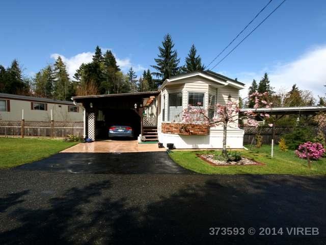 C1 2157 REGENT ROAD - CV Merville Black Creek Manufactured Home for sale, 2 Bedrooms (373593) #9