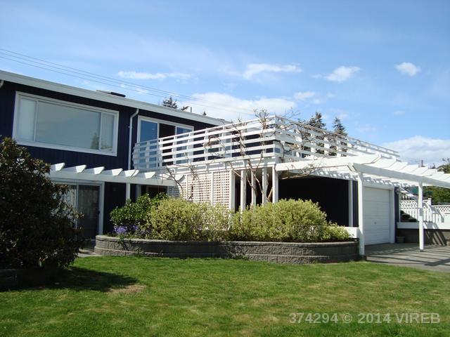261 ALDER STREET - CR Campbell River Central Single Family Detached for sale, 5 Bedrooms (374294) #1