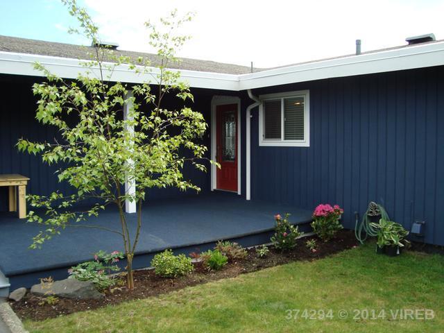 261 ALDER STREET - CR Campbell River Central Single Family Detached for sale, 5 Bedrooms (374294) #2