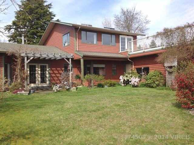 3924 WAVECREST ROAD - CR Campbell River South Single Family Detached for sale, 3 Bedrooms (374509) #1