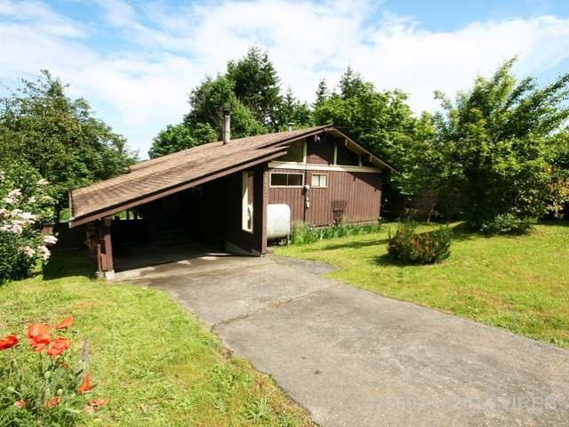 5432 TAPPIN STREET - CV Union Bay/Fanny Bay Single Family Detached for sale, 3 Bedrooms (375501) #1