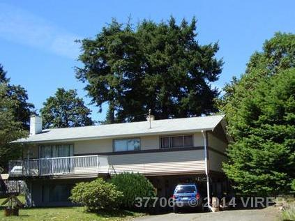 108 DELVECCHIO ROAD - CR Campbell River Central Single Family Detached for sale, 4 Bedrooms (377066) #1