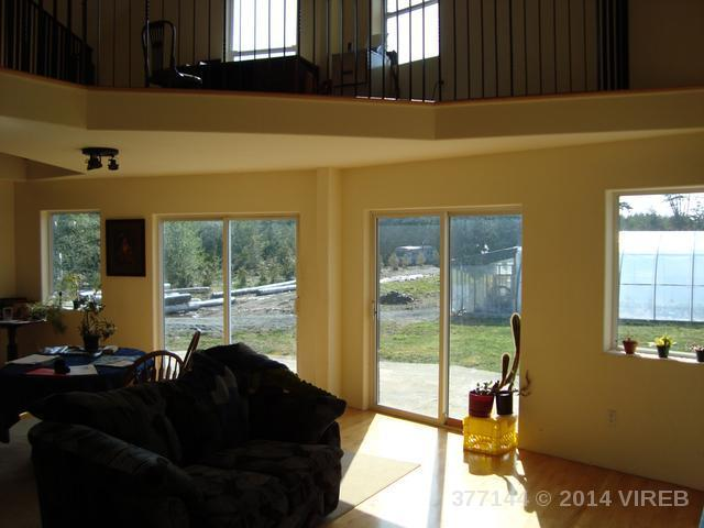 1803 TWIN PEAKS ROAD - NI Port McNeill Single Family Detached for sale, 3 Bedrooms (377144) #5
