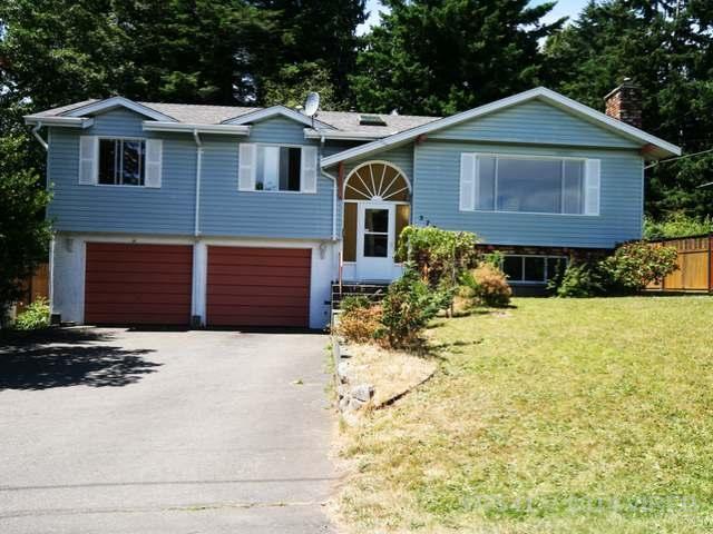 377 AITKEN STREET - CV Comox (Town of) Single Family Detached for sale, 3 Bedrooms (377541) #1