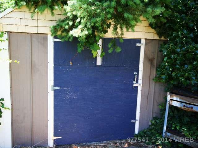 377 AITKEN STREET - CV Comox (Town of) Single Family Detached for sale, 3 Bedrooms (377541) #22
