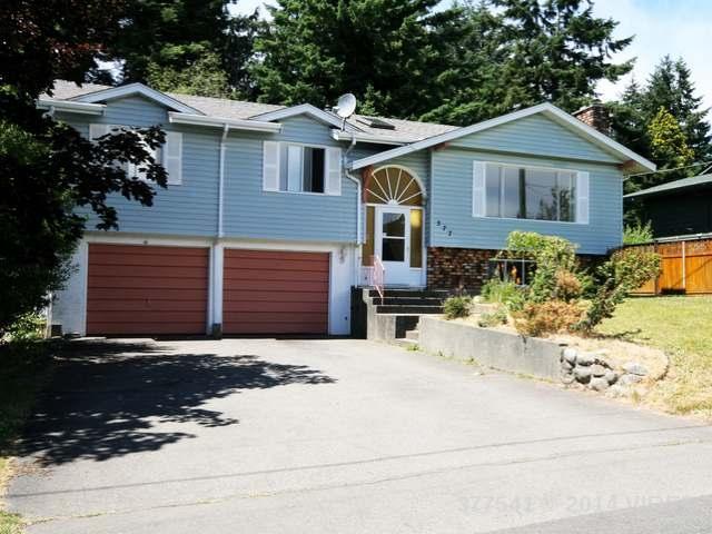 377 AITKEN STREET - CV Comox (Town of) Single Family Detached for sale, 3 Bedrooms (377541) #23
