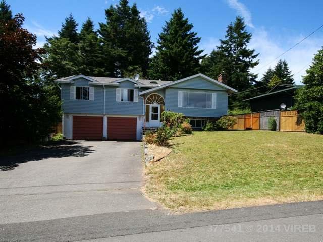 377 AITKEN STREET - CV Comox (Town of) Single Family Detached for sale, 3 Bedrooms (377541) #24