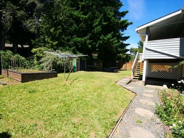377 AITKEN STREET - CV Comox (Town of) Single Family Detached for sale, 3 Bedrooms (377541) #8