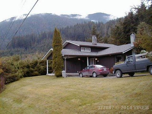 231 SAYWARD HEIGHTS - NI Kelsey Bay/Sayward Single Family Detached for sale, 3 Bedrooms (377887) #1