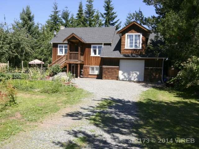 2420 WILLEMAR AVE - CV Courtenay City Single Family Detached for sale, 3 Bedrooms (378173) #1
