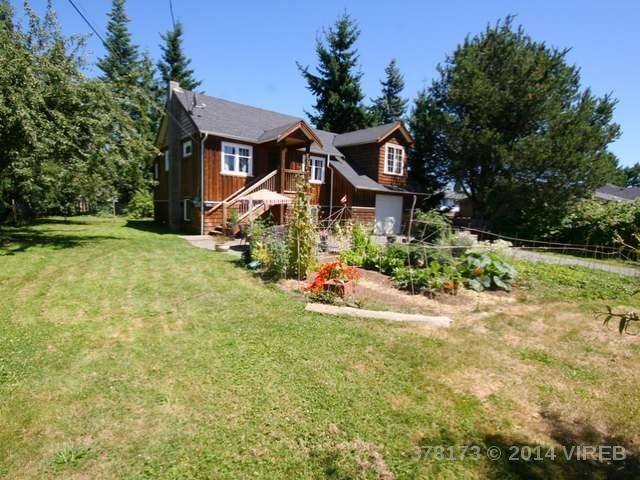2420 WILLEMAR AVE - CV Courtenay City Single Family Detached for sale, 3 Bedrooms (378173) #21
