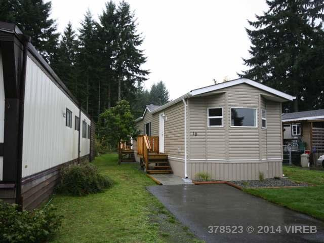 19 3449 HALLBERG ROAD - Na Extension Manufactured Home for sale, 2 Bedrooms (378523) #10