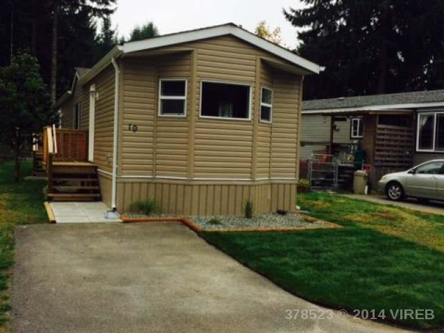 19 3449 HALLBERG ROAD - Na Extension Manufactured Home for sale, 2 Bedrooms (378523) #1