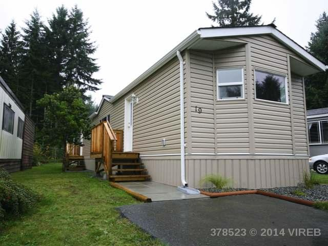 19 3449 HALLBERG ROAD - Na Extension Manufactured Home for sale, 2 Bedrooms (378523) #9
