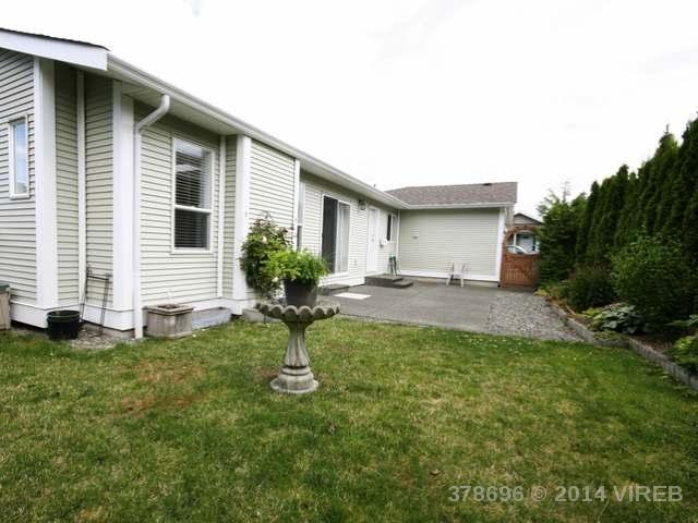 133 4714 MUIR ROAD - CV Courtenay East Manufactured Home for sale, 2 Bedrooms (378696) #10