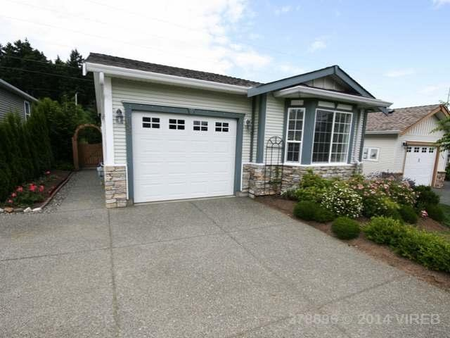 133 4714 MUIR ROAD - CV Courtenay East Manufactured Home for sale, 2 Bedrooms (378696) #11