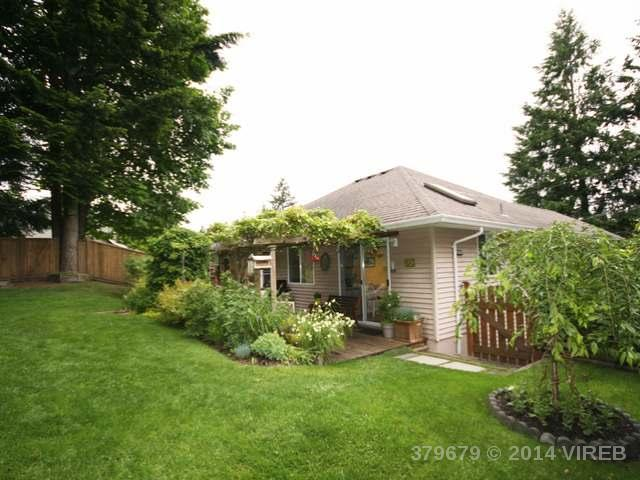 1401 HURFORD AVE - CV Courtenay East Single Family Detached for sale, 2 Bedrooms (379679) #12