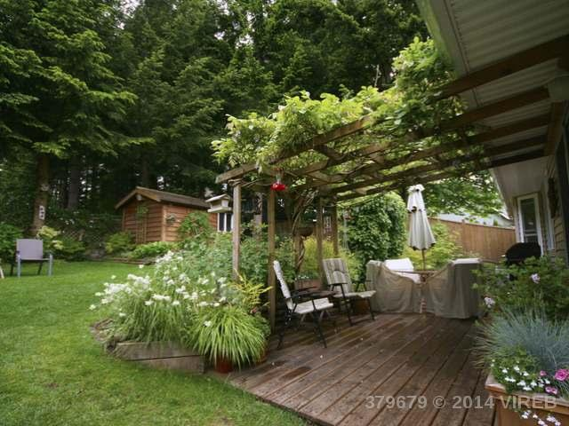 1401 HURFORD AVE - CV Courtenay East Single Family Detached for sale, 2 Bedrooms (379679) #13
