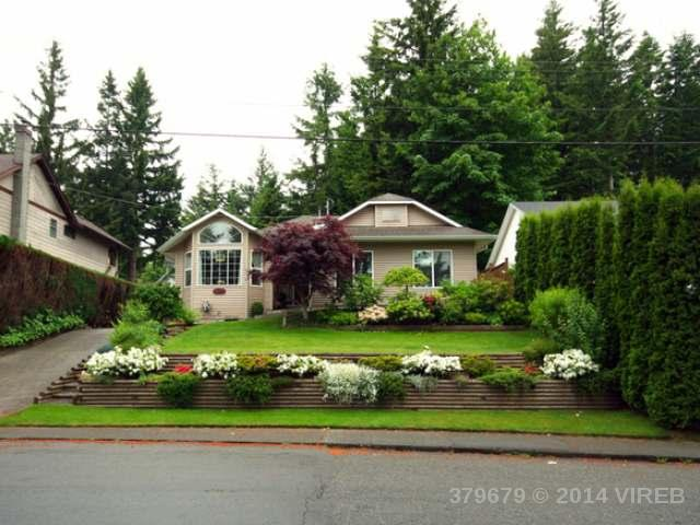 1401 HURFORD AVE - CV Courtenay East Single Family Detached for sale, 2 Bedrooms (379679) #1
