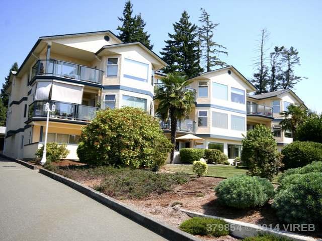 103 1902 COMOX AVE - CV Comox (Town of) Condo Apartment for sale, 2 Bedrooms (379854) #1