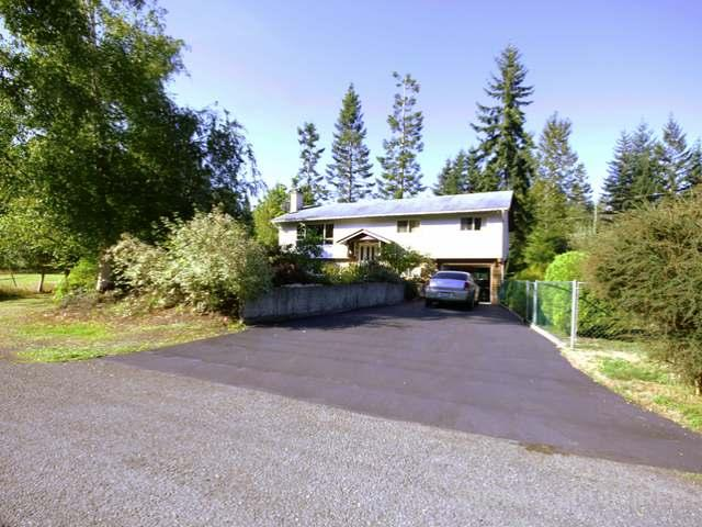 5165 ISLAND S HWY - CV Union Bay/Fanny Bay Single Family Detached for sale, 4 Bedrooms (380594) #1