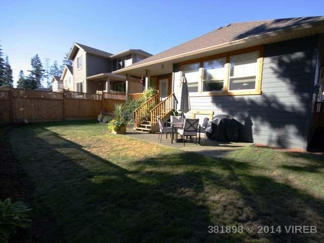 356 FORESTER AVE - CV Comox (Town of) Single Family Detached for sale, 3 Bedrooms (381898) #12